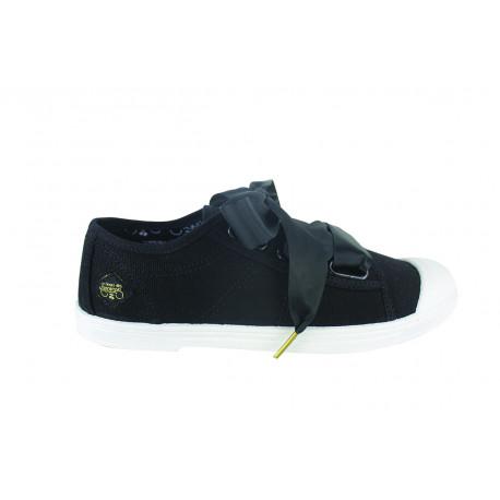 Basic 02 lace - Black