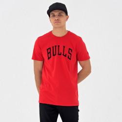 NEW ERA, Nba team apparel pop logo tee chibul, Sca
