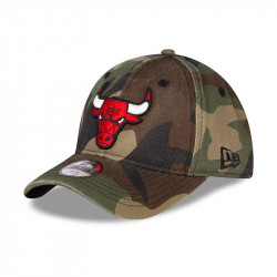 NEW ERA, Washd camo 940 yth chibul, Wdc