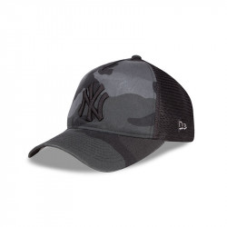 NEW ERA, Washd camo truck kids neyyan, Mnc