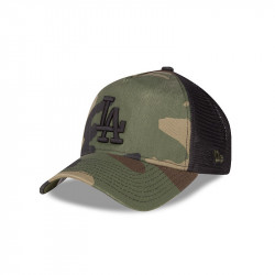 NEW ERA, Washd camo truck kids losdod, Wdc
