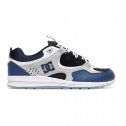 DC SHOES, Kalis lite se, Blue/black/grey