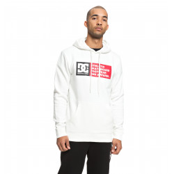 DC SHOES, Vertical zone p, Snow white