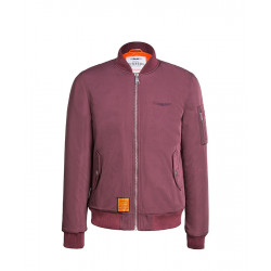 BOMBERS, Original-men, Burgundy7