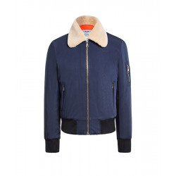 BOMBERS, Versmold-men, Navy