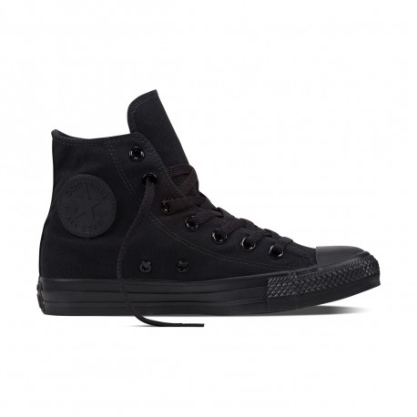 Chuck taylor all star hi - Black monochrome