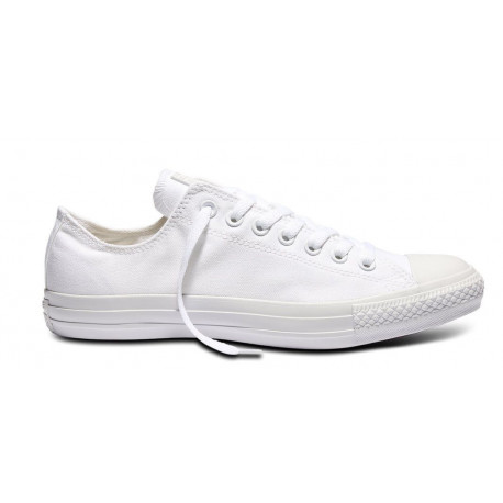 Chuck taylor all star seasonal ox - White monochrome