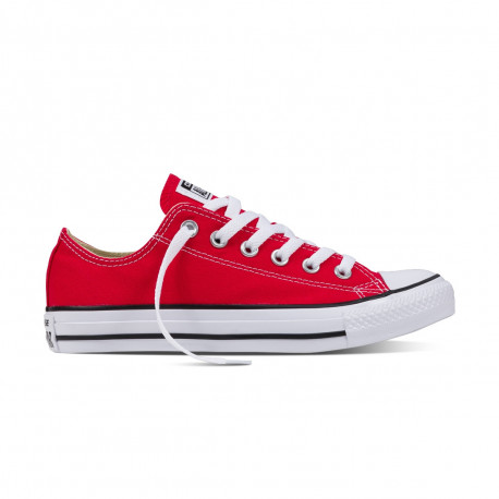 Chuck taylor all star ox - Red