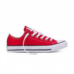 CONVERSE, Chuck taylor all star ox, Red