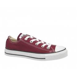 CONVERSE, Chuck taylor all star ox, Maroon