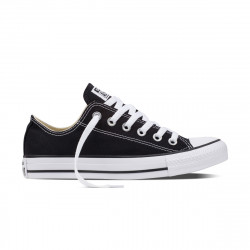 CONVERSE, Chuck taylor all star ox, Black