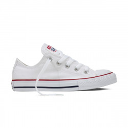 CONVERSE, Chuck taylor all star ox, Optical white