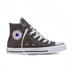CONVERSE, Chuck taylor all star hi, Charcoal