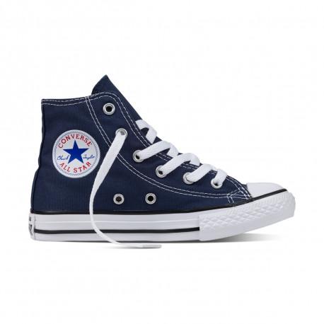 Chuck taylor all star hi - Navy