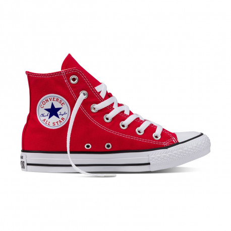 Chuck taylor all star hi - Red