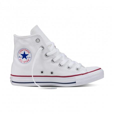Chuck taylor all star hi - Optical white