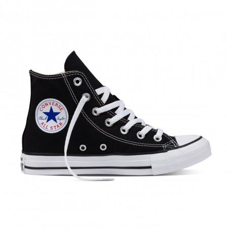 Chuck taylor all star hi - Black