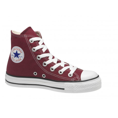 Chuck taylor all star hi - Maroon