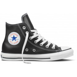 CONVERSE, Chuck taylor all star hi, Black
