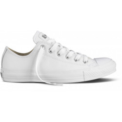 CONVERSE, Chuck taylor all star ox, White