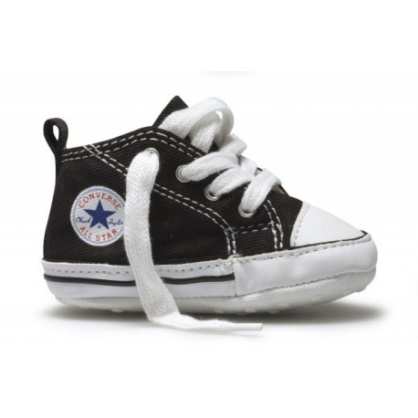 Chuck taylor first star hi - Black