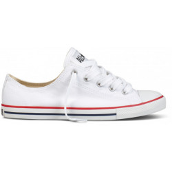 CONVERSE, Chuck taylor all star dainty ox, White