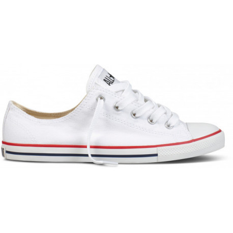 Chuck taylor all star dainty ox - White