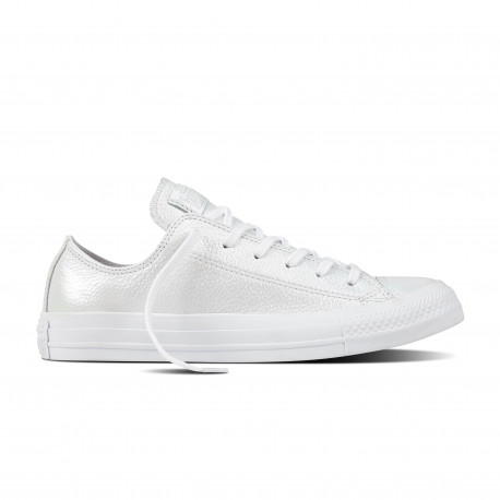 Chuck taylor all star ox - White/white/white