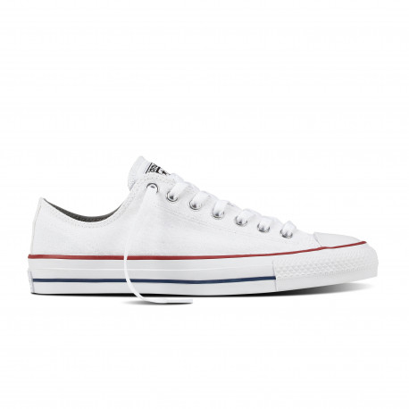 Chuck taylor all star pro ox - White/red/insignia blue