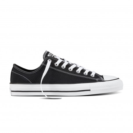 Chuck taylor all star pro ox - Black/black/white