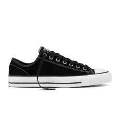 CONVERSE, Chuck taylor all star pro ox, Black/black/white