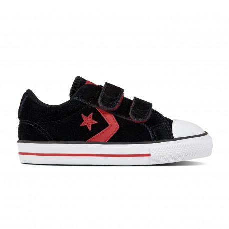 Star player ev 2v ox - Black/gym red/white