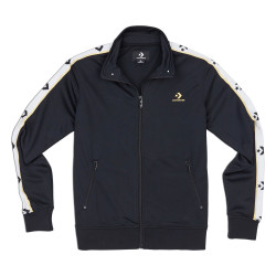 CONVERSE, Star chevron track jacket, Converse black