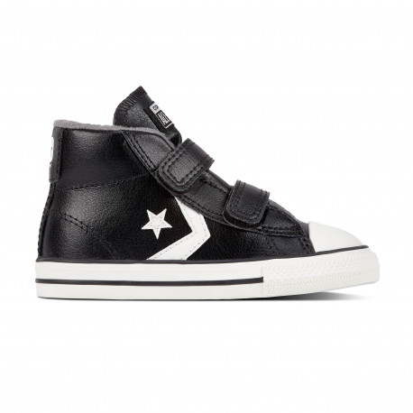 Star player 2v mid - Black/mason/vintage white
