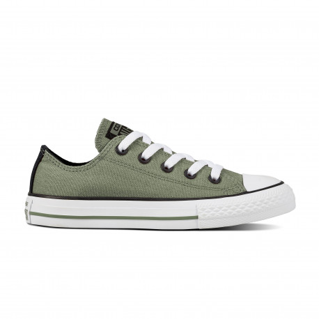 Chuck taylor all star ox - Field surplus/black/white