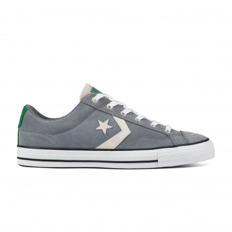 Star player ox - Cool grey/white/green