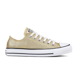 CONVERSE, Chuck taylor all star ox, Light twine/white/black