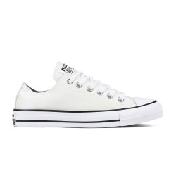 CONVERSE, Chuck taylor all star ox, White/white/black