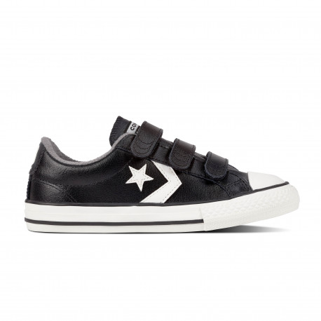 Star player 3v ox - Black/mason/vintage white