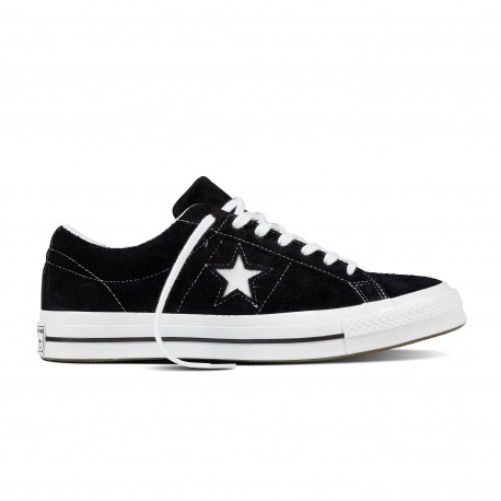 One star ox - Black/white/white