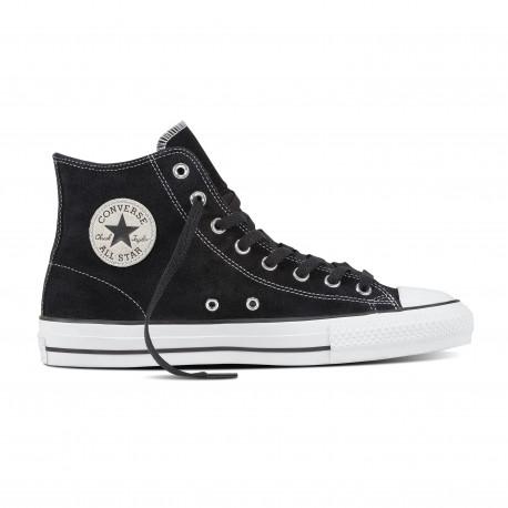 Chuck taylor all star pro hi - Black/black/white