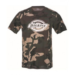 DICKIES, Hs one colour, Camouflage