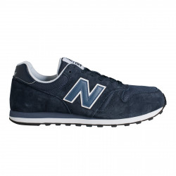 NEW BALANCE, Ml373 d, Navy