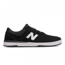 NEW BALANCE, Nm533 d, Black/white