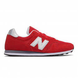 NEW BALANCE, Ml373 d, Red