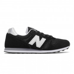 NEW BALANCE, Ml373 d, Black/grey