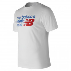 NEW BALANCE, Mt83541, White