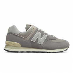 NEW BALANCE, Ml574 d, Steel