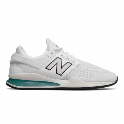 NEW BALANCE, Ms247 d, White