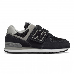 NEW BALANCE, Yv574 m, Black
